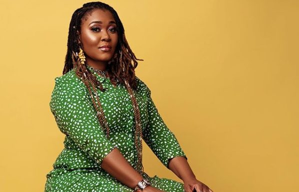 Lady Zamar accused of owing her driver R52 542