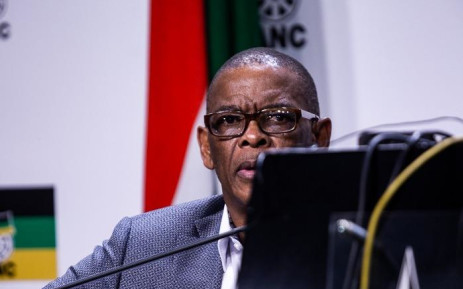 NPA slams rumours claiming Magashule has been called for questioning