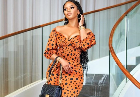 Mihlali voice out on making use of protection to avoid abortion