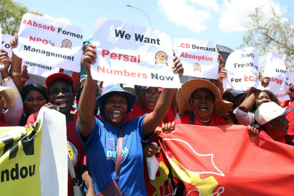 Public service union to occupy government offices till wages demands are met