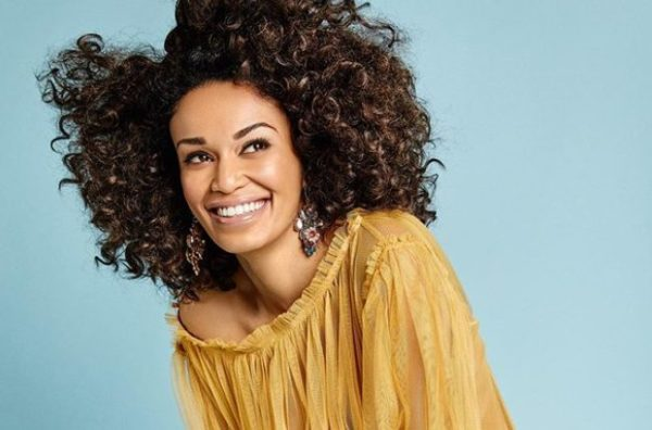 """""""No one is perfect""""- Pearl Thusi revealed"""