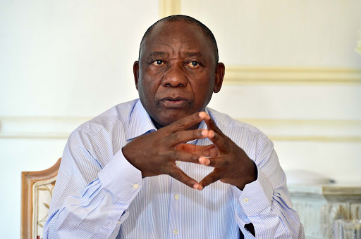 Govt to set up office to attend to complaints against officials- Ramaphosa