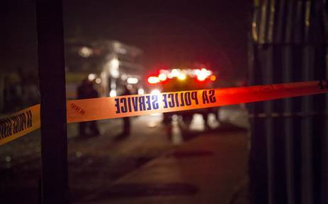 Man stabbed in head, bound with electrical cord in Free State