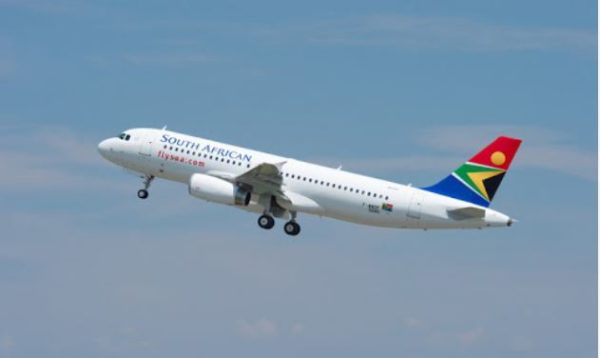 Numsa 'relieved' at the announcement of SAA bailout