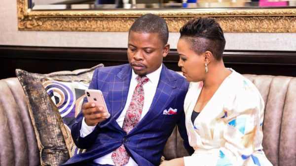 Court told that Bushiri couple, co-accused will evade trial if released on bail