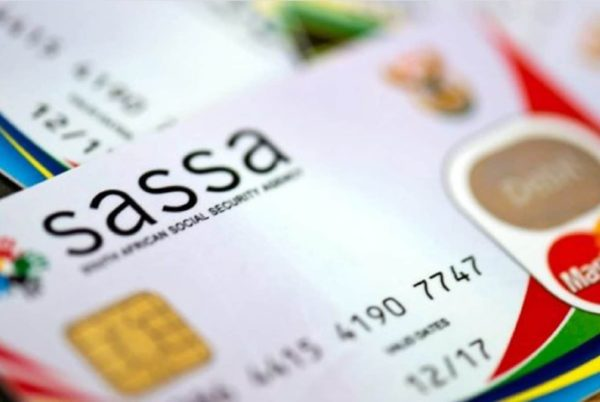 Two men apprehended in KZN with 495 Sassa cards, expected in court on Monday
