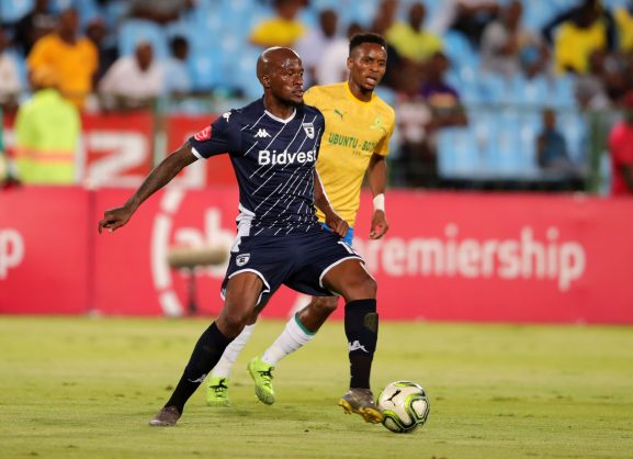 'We have to be positive', says Bobby on Hlanti's stay at Chiefs