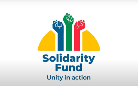 Solidarity fund received more than R3bn since its launch 7 months ago