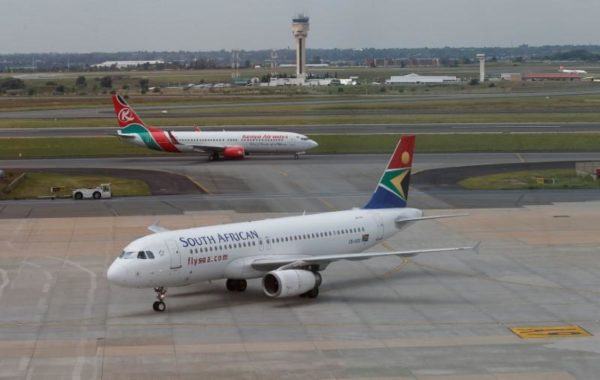 What you need to know about SA International travel regulations