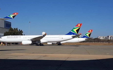 SAA Technical begin discussions with unions over outstanding workers' salaries