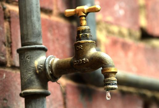 Some areas in Johannesburg yet to be supplied with water