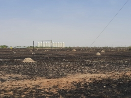 Organisations offer assistance following Free State farm fire outbreak