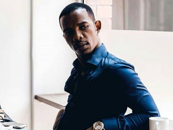 Zakes Bantwini on meeting with the finance minister to address issues affecting the youths