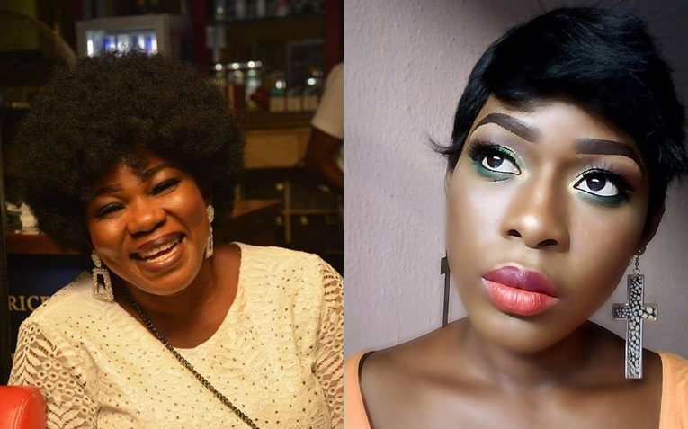 Actress Ada Ameh Mourns As She Loses Her Daughter