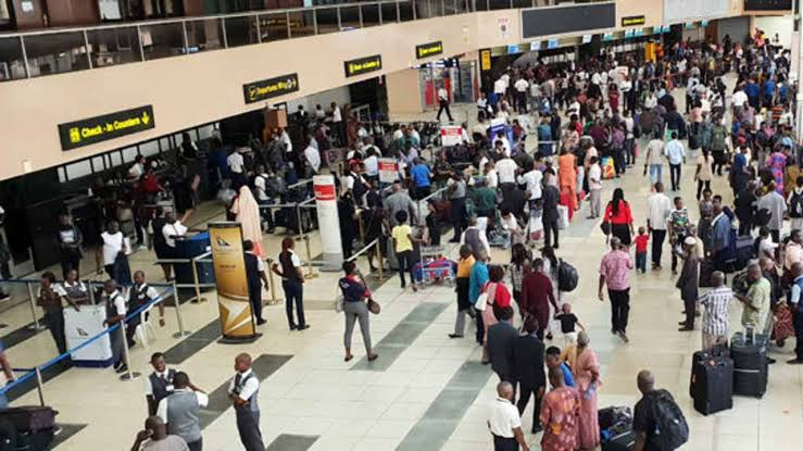 Airlines increase cost of domestic flights