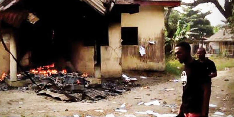 Aniocha North Killings: Court to begin terrorism trial on the 21st of October
