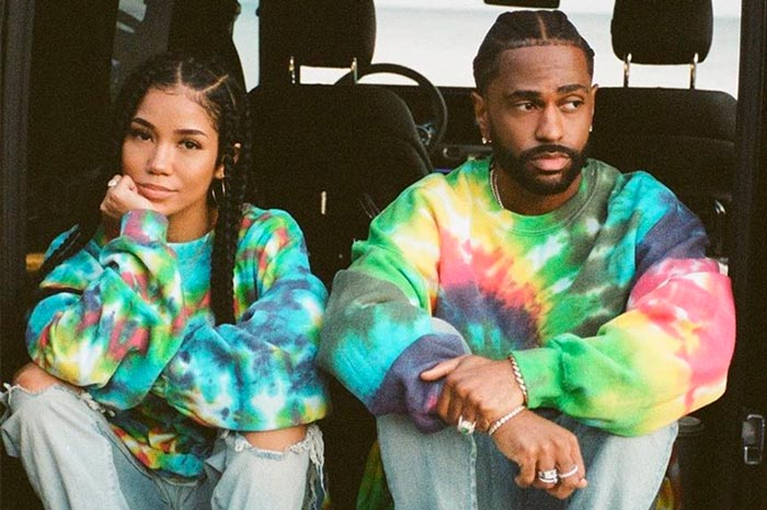 Big Sean Reveals Most Romantic Thing He's Ever Done For Jhené Aiko