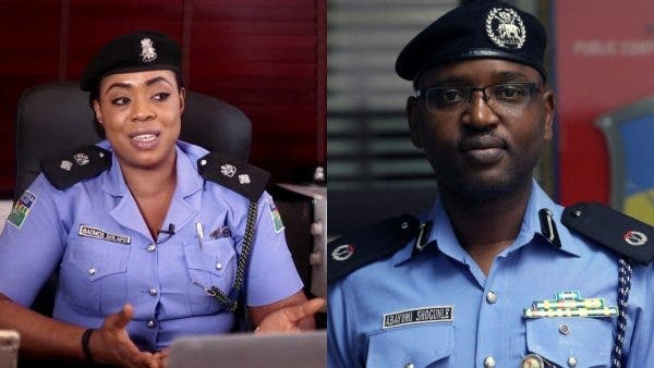 UPDATE: Police Commission reacts to rumoured dismissal of Shogunle, Badmus