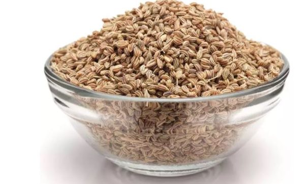 5 nutritional benefits of Carom seeds for your health