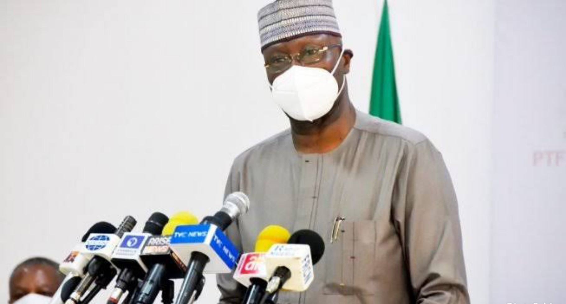 JUST IN: FG announces date for resumption of all Civil Servants