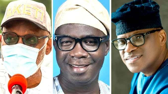 Court of Appeal president constitutes election petition tribunal for Ondo