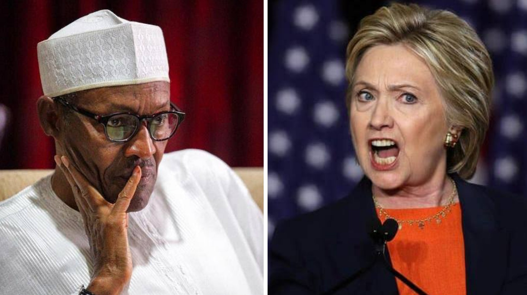 EndSARS: Hillary Clinton sends strong message to Buhari, Nigerian Army over killing, shooting of Protesters
