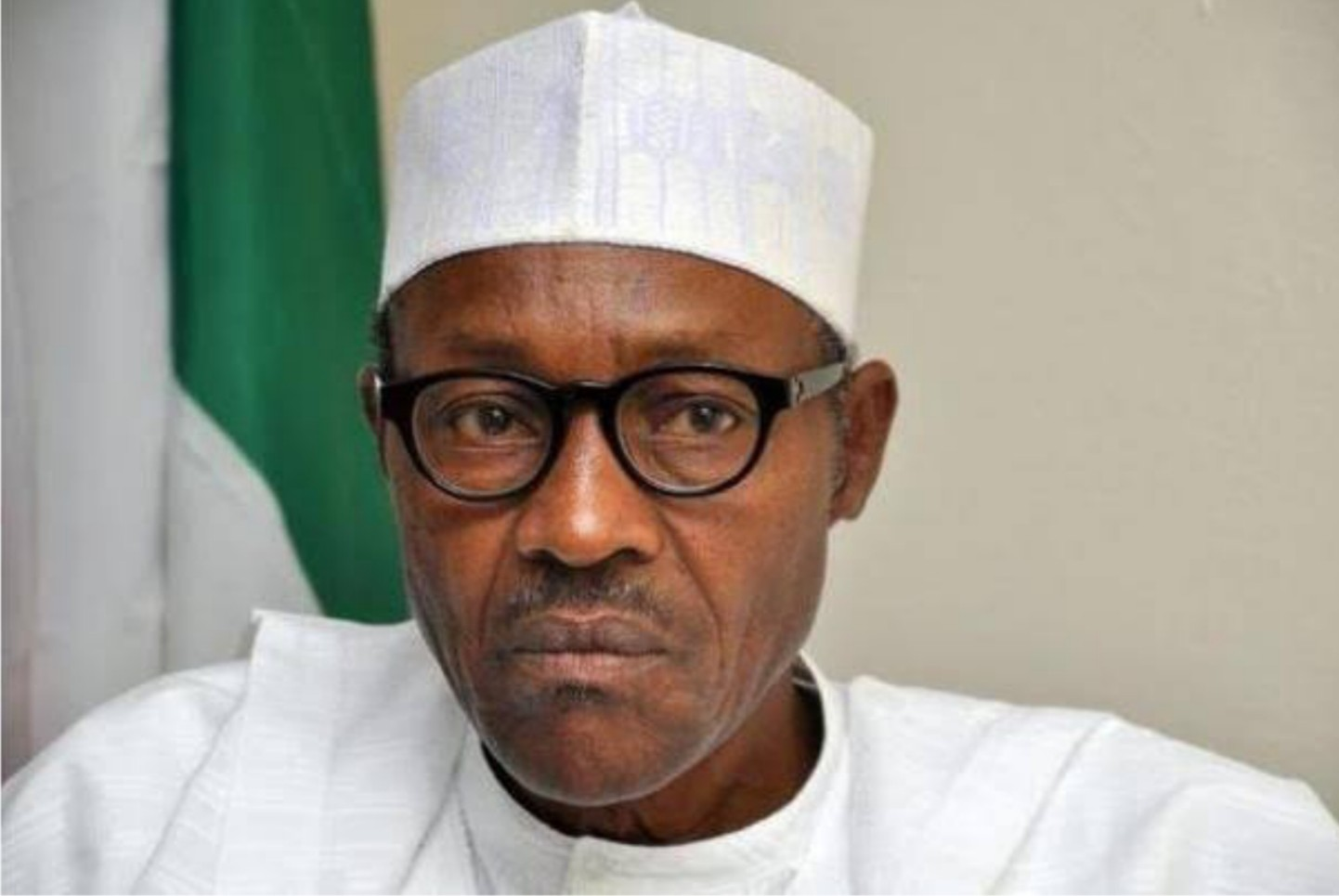 See how Nigerian Youth are reacting to President Buhari's speech