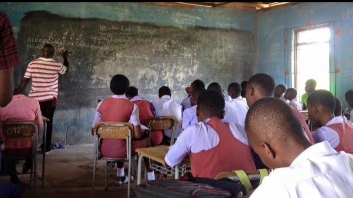 JUST IN: Buhari Orders Complete Reopening Of All Unity Schools