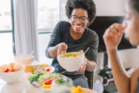 5 foods that every woman should include in her diet