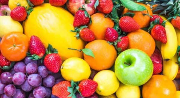 9 best low-carb fruits to help you lose weight