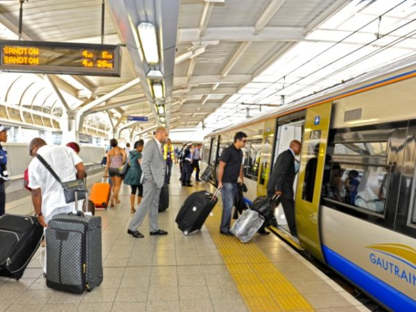 Gautrain set to go on strike on Monday over pay