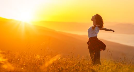 5 tips for maintaining a positive attitude every day