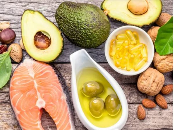 10 high-calorie foods for weight gain