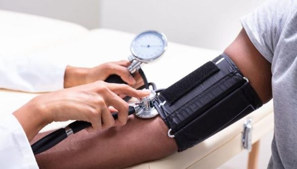What you need to know about hypertension and high blood pressure
