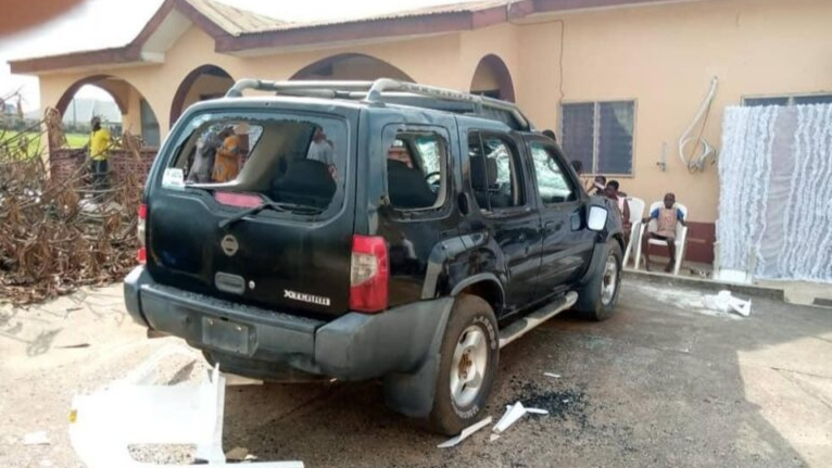 Hoodlums abduct, molest reagent as crisis hits Ondo community over throne succession