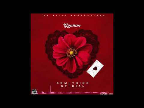 Download Mp3 : Gyptian - Something Special
