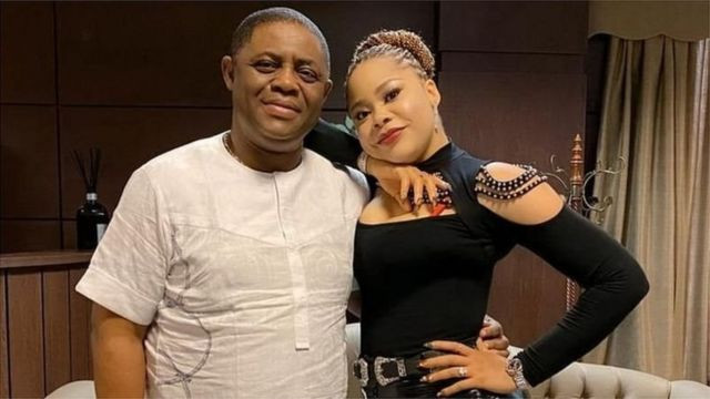 I have covered my estranged wife's madness for over 7 years to protect my children – Femi Fani Kayode says
