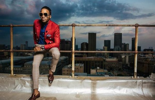 """iFani calls out AKA again: """"Now I'm back to disappoint the people I left in the game"""""""