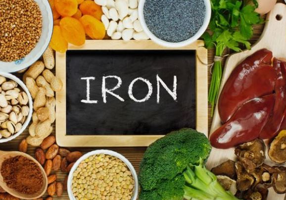 7 Iron-rich foods that you should include in your diet