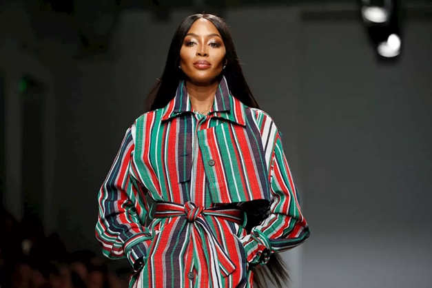"""""""It was a system glitch""""- Facebook responds as Naomi Campbell calls out on #endsarsnow censored posts"""