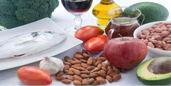 7 foods to get rid of knee pain naturally