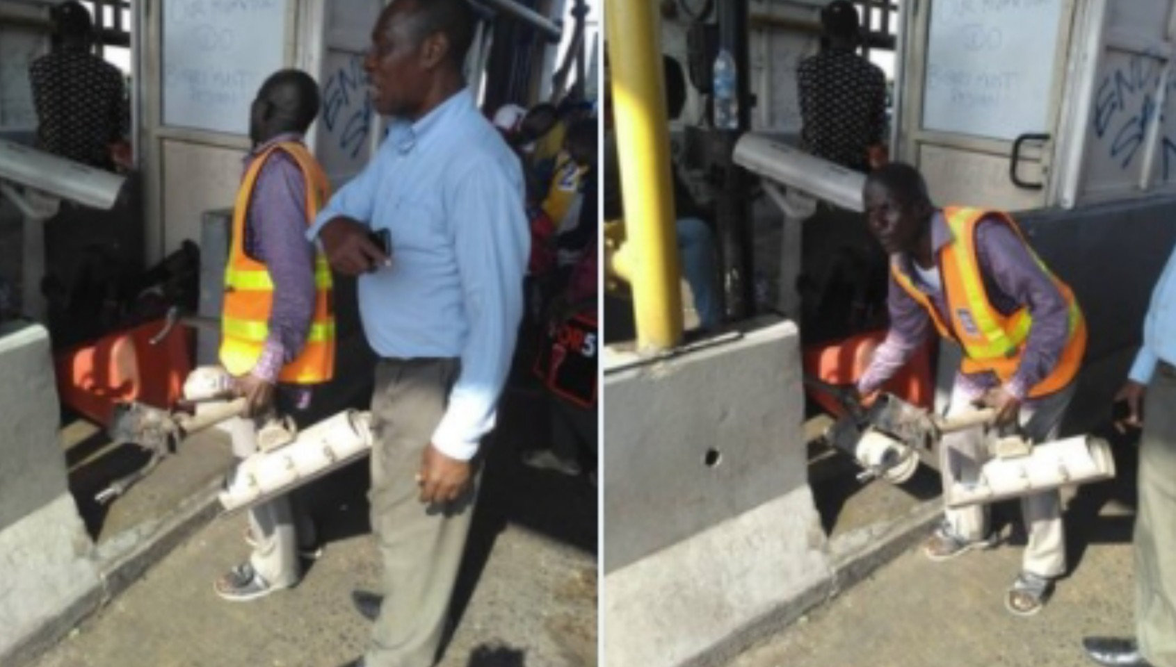 Lekki Shooting: Security cameras were not removed from toll gate – LCC clears air