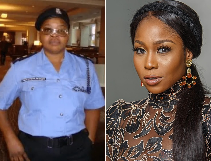 My mum killed no one, officer who did has been jailed – Lilian Afegbai