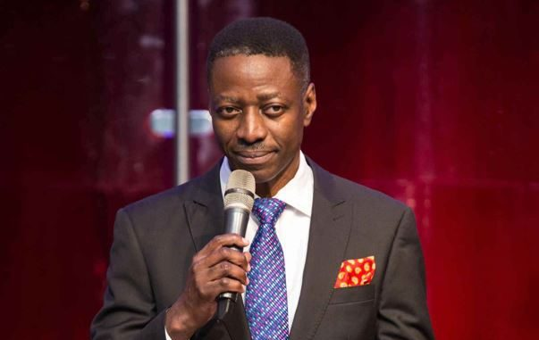 Our lives may not improve even if Nigeria breaks up – Pastor Sam Adeyemi decrees