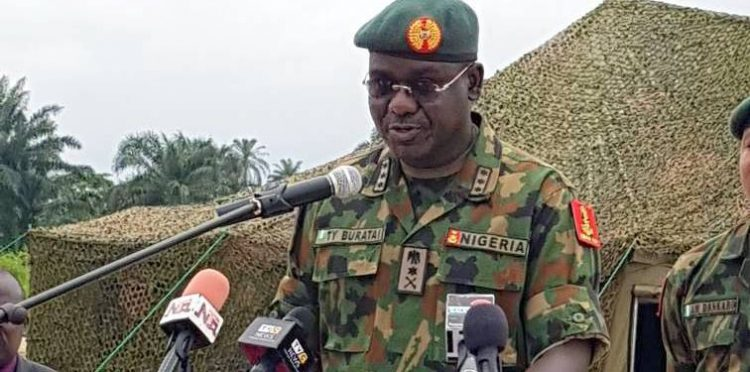 BREAKING: Army launches 'Crocodile Smile' as #EndSARS protesters spread to more  cities » AfroNaija