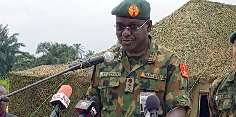 BREAKING: Army launches 'Crocodile Smile' as #EndSARS protesters spread to more cities