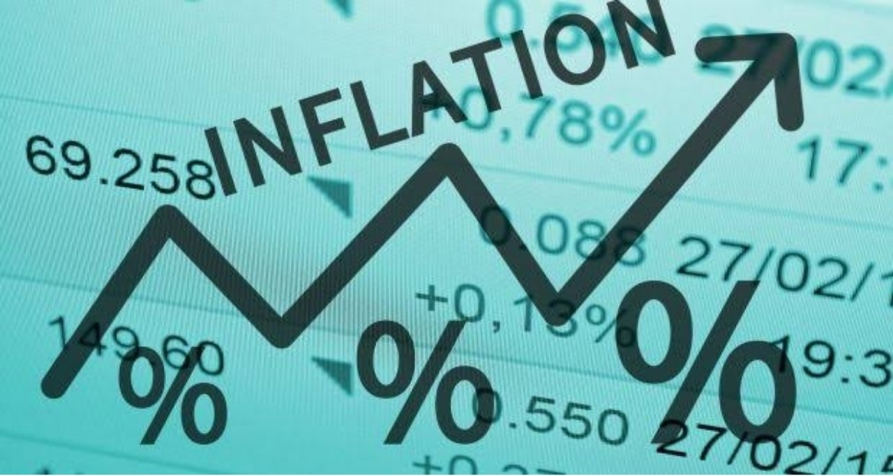 Nigeria's inflation increased by 13.71 per cent in September