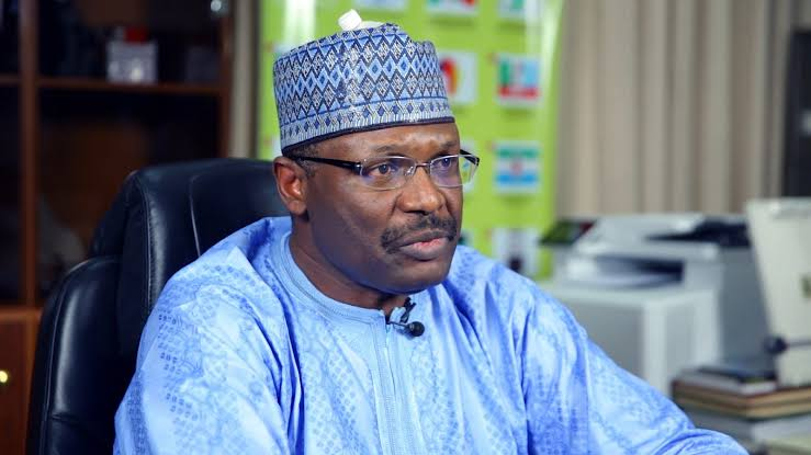 PDP reacts to Yakubu's reappointment as INEC chairman
