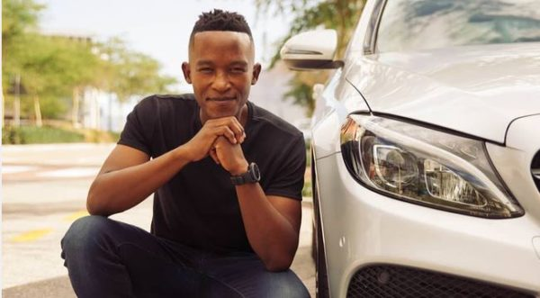 Outsurance to remove all their TV commercials starring Katlego Maboe