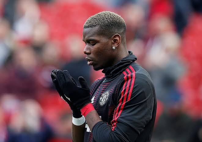 Paul Pogba Reportedly Quits France National Team After This Happened